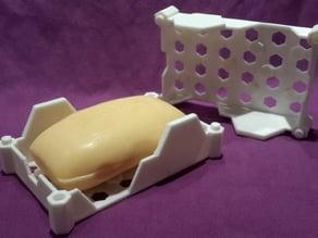 Honeycomb case