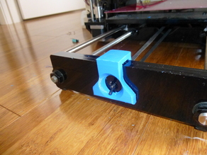 GEEETech Y Axis tension suppoert