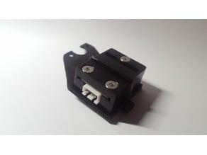 CR-10s Filament Sensor Holder