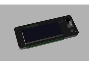 RepRap D1scount Smart Controller LCD Case