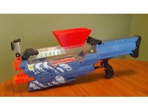 Nerf Rival Nemesis funnel speed loader
