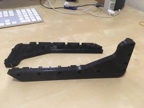Replicator 2X/2X Platform Reinforcement