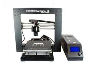 Wanhao Duplicator i3 Marlin