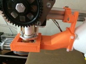 K8200/3Drag Printout Cooler