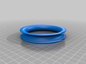 Mouse Cord Spool (Logitech G502)