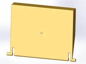 intex copy pool hatch latch