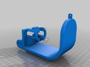 Pi cam mount (v1.3 and v2) and belt tensioner for ender 3 pro