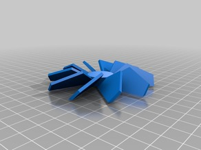 EDF Ducted Fan Blade