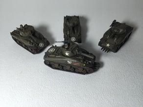 Tank Accessory Kit no 2
