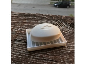 Simple Soap Box