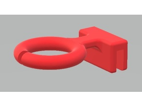 Filament guide for TATARA frame