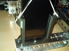 Tetrix ZTE Speed mount