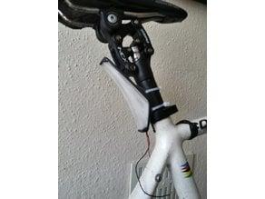 Sleek Rear Bike Light