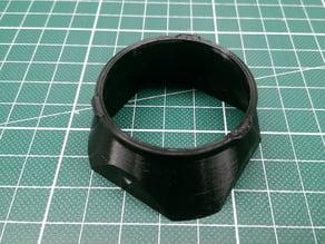 Rolleiflex 2.8f (Bay III) Lens Hood