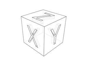 -FIXED- Calibration Cube
