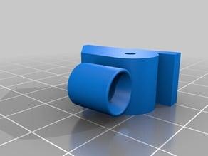 Series1 lever cap / filament guide