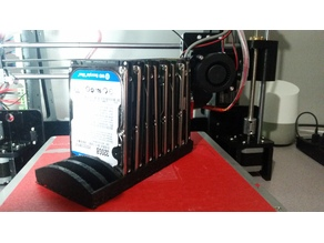 Simple Laptop 2.5inch hdd storage tray