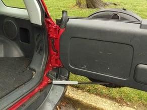 Honda CRV Tailgate Stopper (Door Stop)