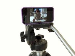 Camera Tripod Mount for Smartphone
