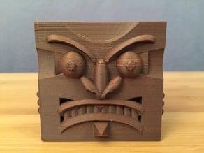 Evil Face Planter [hollowed]
