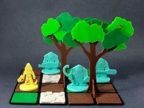 Modular Tree Preview