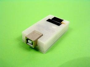 USBTinyISP AVR ISP Programmer Case