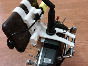 JR9303 Phone Mount
