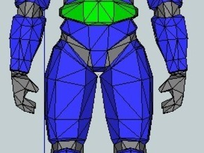 Mjornir MK V Armor