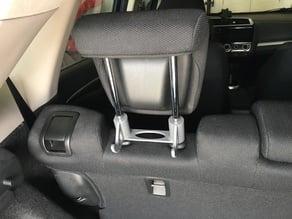 Shopping bag hooks for Honda Fit 2016