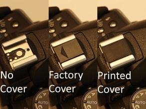 Camera Hotshoe Cover