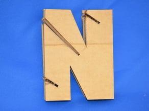 Cardboard N