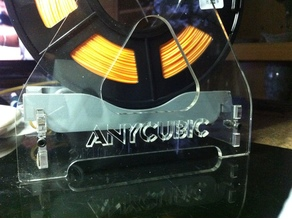 ANYCUBIC TUSH - The Ultimate Spool Holder