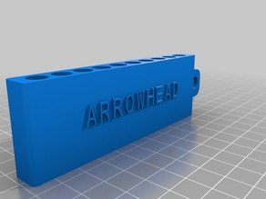 ARROWHEAD TEE HOLDER