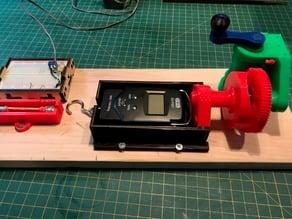 ElectroMag-Test-Jig