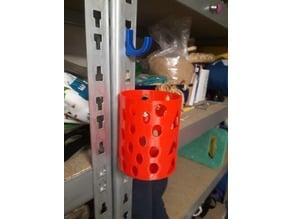 Schwerlastregal Zubehör (heavy duty shelf addon)