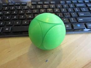 Fidget Ball Spinner (608 remix)