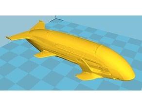 Elite Dangerous Dolphin