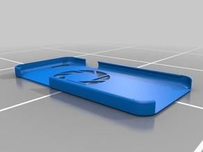 Aperture iPhone 6/6s Case