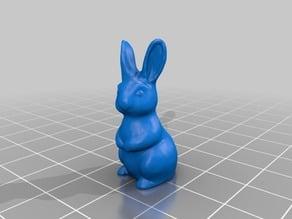 Tiny Bunny Med Resolution