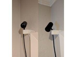 Oculus Rift Doorframe Sensor Holder