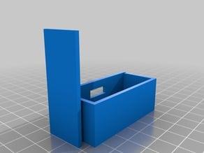 hc -SR04 Box