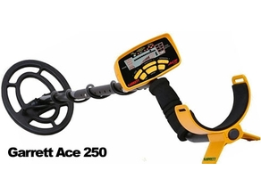 Poignée de remplacement Garrett ACE 250