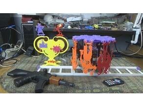 Toy - Demonic Carousel