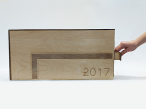 Design Student Storage Box