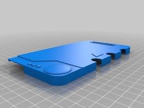 New Nintendo 3ds XL Pokedex case