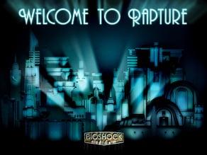 Bioshock - Rapture Buildings