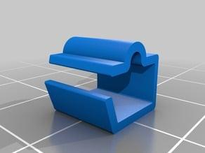 Filament clip 1.75 (Machine 3D)