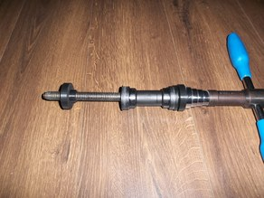 headset press cup for Shimano bottom bracket