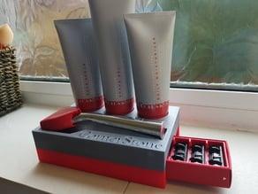 Shaving Set (Cornerstone)