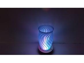 Wave Lamp 2